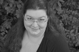 01 - Raven J. Demers Author Photo