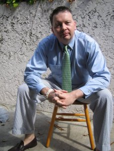 05 - John King author photo