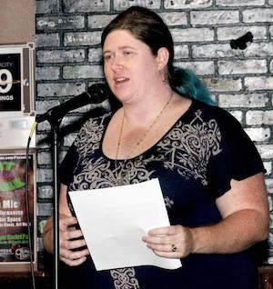 10 - Valerie Willis - author photo