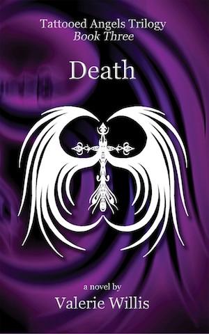 10 - Valerie Willis - Death book cover