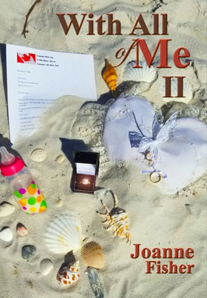 21 - Joanne Fisher book cover