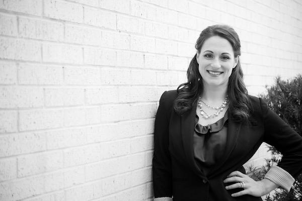 27 - Arielle Haughee author photo