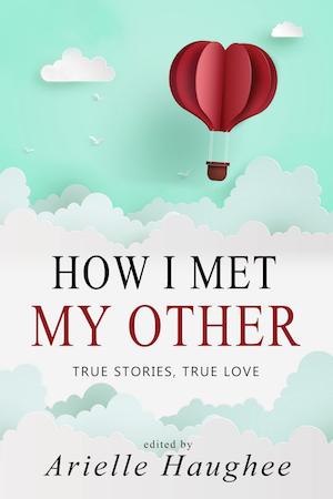 27 - Arielle Haughee book cover