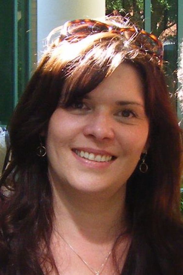 29 - Cate Bronson author photo