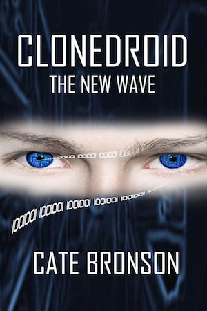 29 - Cate Bronson book cover