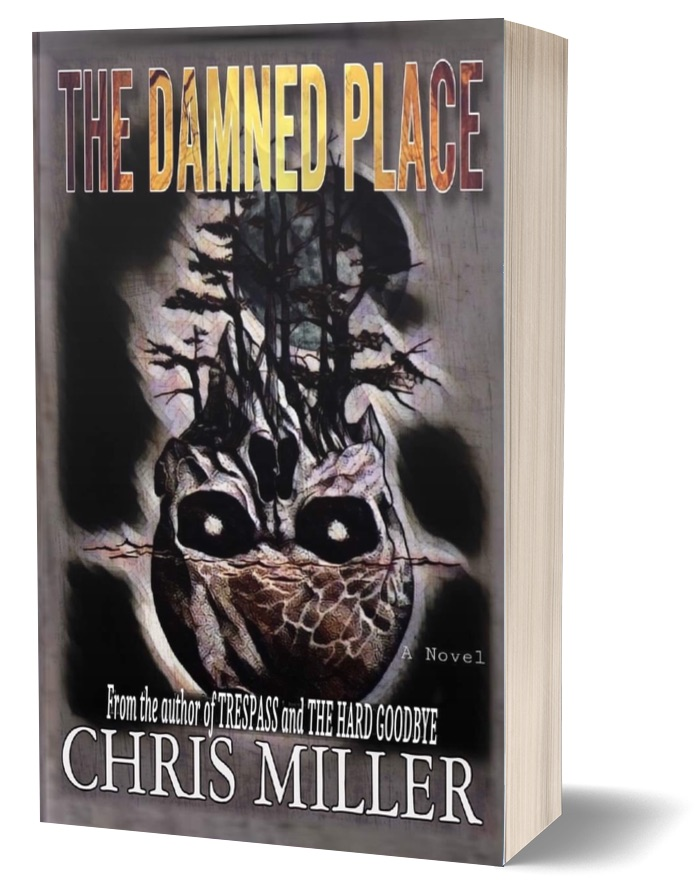 7-17 - Chris Miller book cover