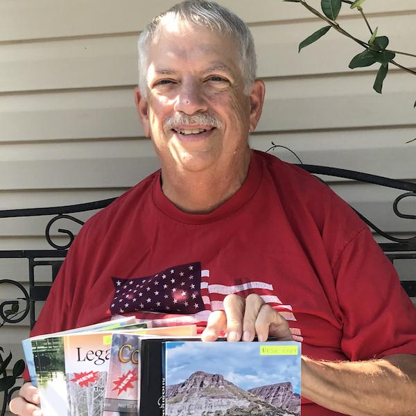 7-21 - Jim Meyer author photo