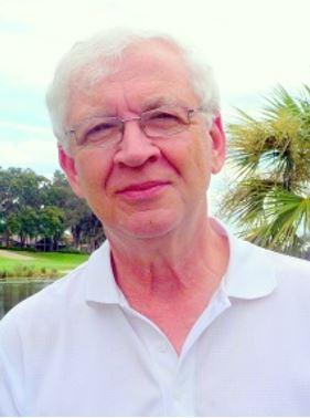7-31 - Mark Newhouse author photo