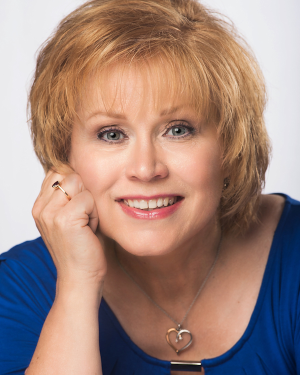 7-4 - Paula Parker author photo