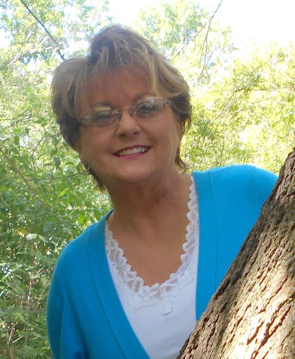 7-5 - Lyn Vandebrake author photo