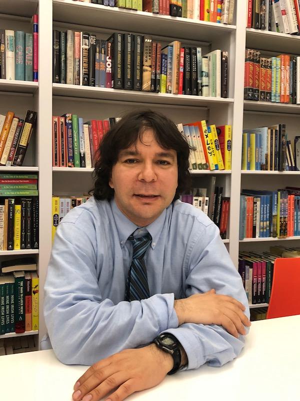 7-8 - Jacob Appel author photo 2
