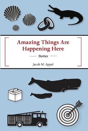 7-8 - Jacob Appel book cover