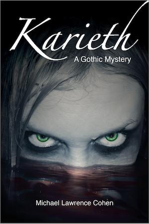 7-9 - Michael Cohen Book Cover